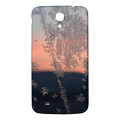 Hardest Frost Winter Cold Frozen Samsung Galaxy Mega I9200 Hardshell Back Case