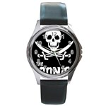 goonies Round Metal Watch