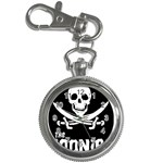 goonies Key Chain Watch