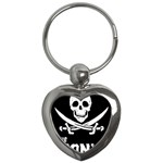 goonies Key Chain (Heart)