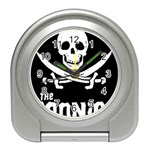 goonies Travel Alarm Clock