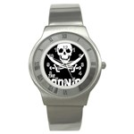 goonies Stainless Steel Watch