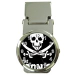 goonies Money Clip Watch