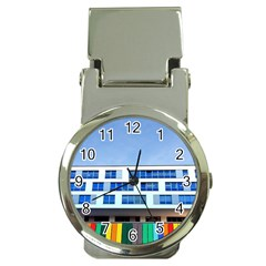 Office Building Money Clip Watches by Amaryn4rt