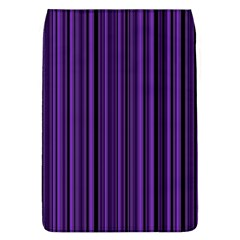 Purple Flap Covers (l)  by Valentinaart