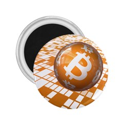 Network Bitcoin Currency Connection 2 25  Magnets