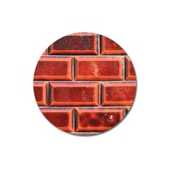Portugal Ceramic Tiles Wall Magnet 3  (round) by Amaryn4rt