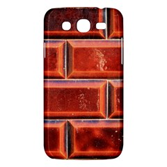 Portugal Ceramic Tiles Wall Samsung Galaxy Mega 5 8 I9152 Hardshell Case  by Amaryn4rt