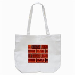 Portugal Ceramic Tiles Wall Tote Bag (white)