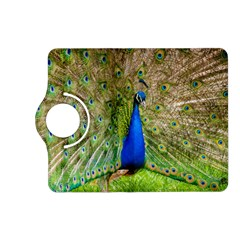 Peacock Animal Photography Beautiful Kindle Fire Hd (2013) Flip 360 Case by Amaryn4rt