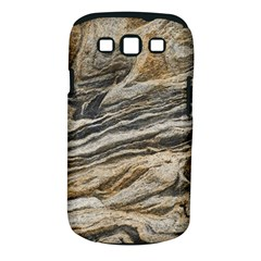 Rock Texture Background Stone Samsung Galaxy S Iii Classic Hardshell Case (pc+silicone) by Amaryn4rt