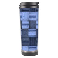 Texture Structure Surface Basket Travel Tumbler by Amaryn4rt