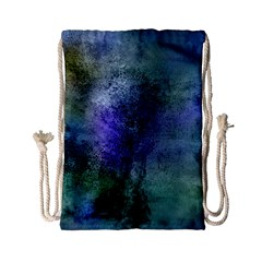 Background Texture Structure Drawstring Bag (small) by Amaryn4rt