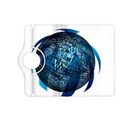 Photo Album Photo Montage About Kindle Fire Hd (2013) Flip 360 Case by Amaryn4rt