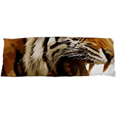 Royal Tiger National Park Body Pillow Case Dakimakura (two Sides)