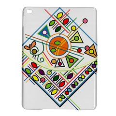 Vector Icon Symbol Sign Design Ipad Air 2 Hardshell Cases