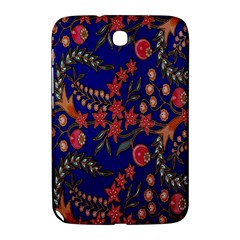 Batik Fabric Samsung Galaxy Note 8 0 N5100 Hardshell Case  by Jojostore