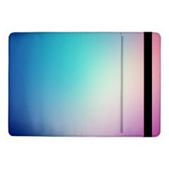 Background Blurry Template Pattern Samsung Galaxy Tab Pro 10 1  Flip Case