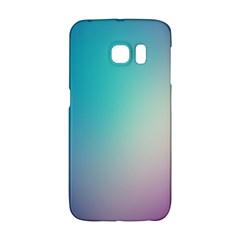 Background Blurry Template Pattern Galaxy S6 Edge by Nexatart
