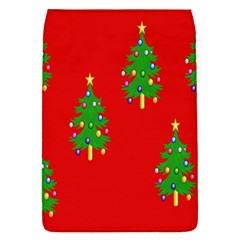 Christmas Trees Flap Covers (s)  by Nexatart