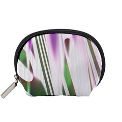 Colored Pattern Accessory Pouches (small)  by Nexatart