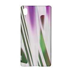 Colored Pattern Sony Xperia Z3+ by Nexatart