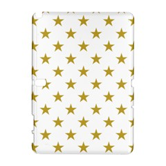 Gold Stars Galaxy Note 1 by Jojostore