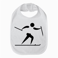 Cross Country Skiing Pictogram Amazon Fire Phone by abbeyz71