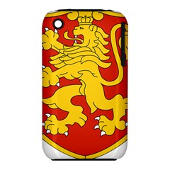 Shield Of Bulgaria  Iphone 3s/3gs by abbeyz71