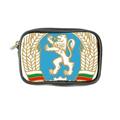 Coat Of Arms Of Bulgaria (1971 1990) Coin Purse by abbeyz71