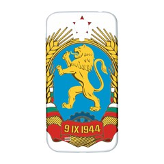 Coat Of Arms Of Bulgaria (1948 1968) Samsung Galaxy S4 I9500/i9505  Hardshell Back Case by abbeyz71