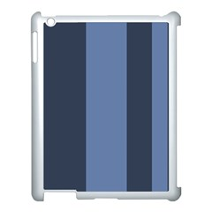 Fibonacci Apple Ipad 3/4 Case (white)