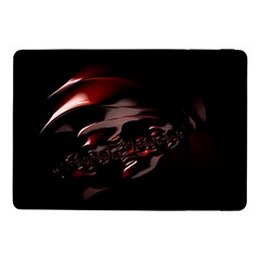 Fractal Mathematics Abstract Samsung Galaxy Tab Pro 10 1  Flip Case