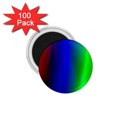 Graphics Gradient Colors Texture 1 75  Magnets (100 Pack)  by Nexatart