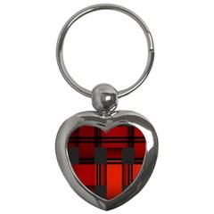 Hintergrund Tapete Key Chains (Heart)  by Nexatart