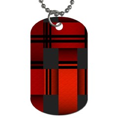 Hintergrund Tapete Dog Tag (two Sides)