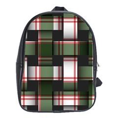 Hintergrund Tapete School Bags (xl)