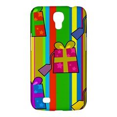 Holiday Gifts Samsung Galaxy Mega 6 3  I9200 Hardshell Case