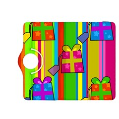 Holiday Gifts Kindle Fire Hdx 8 9  Flip 360 Case by Nexatart