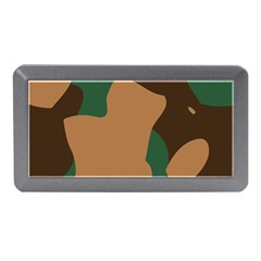 Military Camouflage Memory Card Reader (mini)