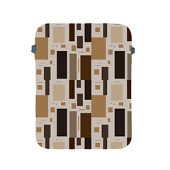 Pattern Wallpaper Patterns Abstract Apple Ipad 2/3/4 Protective Soft Cases
