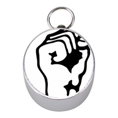 Skeleton Right Hand Fist Raised Fist Clip Art Hand 00wekk Clipart Mini Silver Compasses by Foxymomma