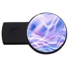 Abstract Graphic Design Background Usb Flash Drive Round (4 Gb) by Nexatart