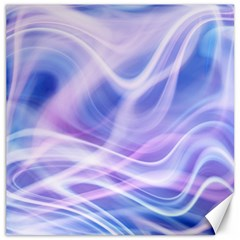 Abstract Graphic Design Background Canvas 16  X 16