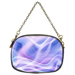 Abstract Graphic Design Background Chain Purses (two Sides)