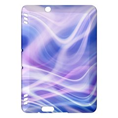 Abstract Graphic Design Background Kindle Fire Hdx Hardshell Case by Nexatart