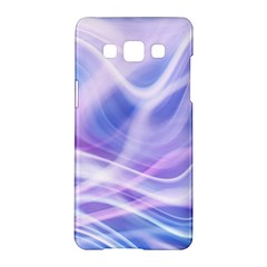 Abstract Graphic Design Background Samsung Galaxy A5 Hardshell Case  by Nexatart