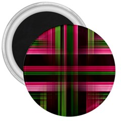 Background Texture Pattern Color 3  Magnets by Nexatart