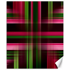 Background Texture Pattern Color Canvas 8  x 10  by Nexatart