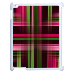Background Texture Pattern Color Apple Ipad 2 Case (white) by Nexatart
